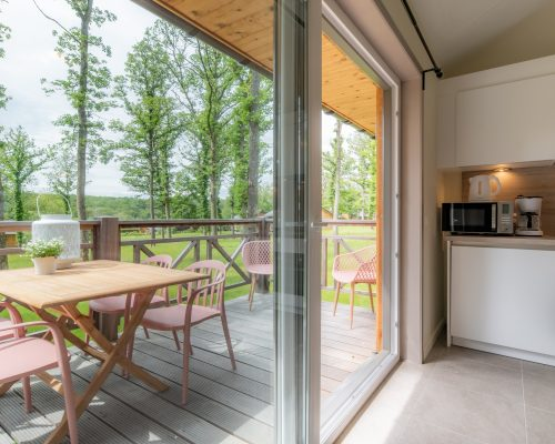 Durbuy chalet-9